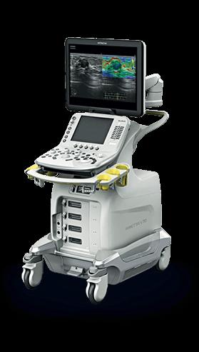 Hitachi Aloka V70
